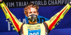 Aniol Gelabert se despide del Mediser y TRS para anunciar su futuro