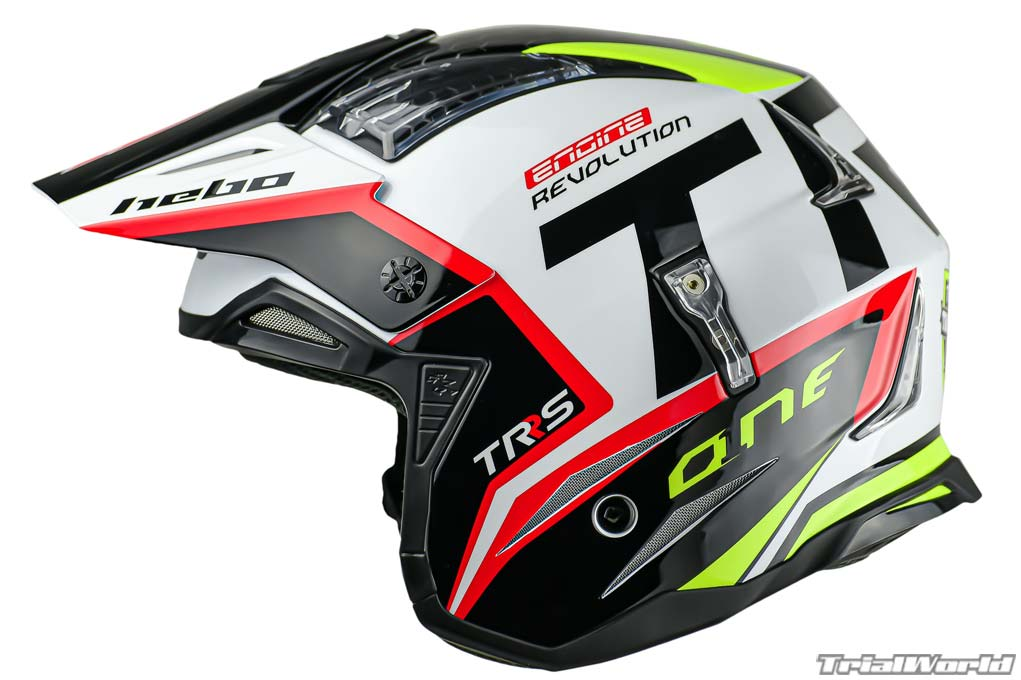 casco TRRS oficial 2021 Hebo