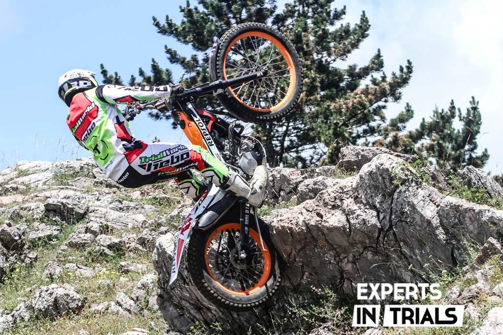 Montesa Cota 4RT Race Replica 2020