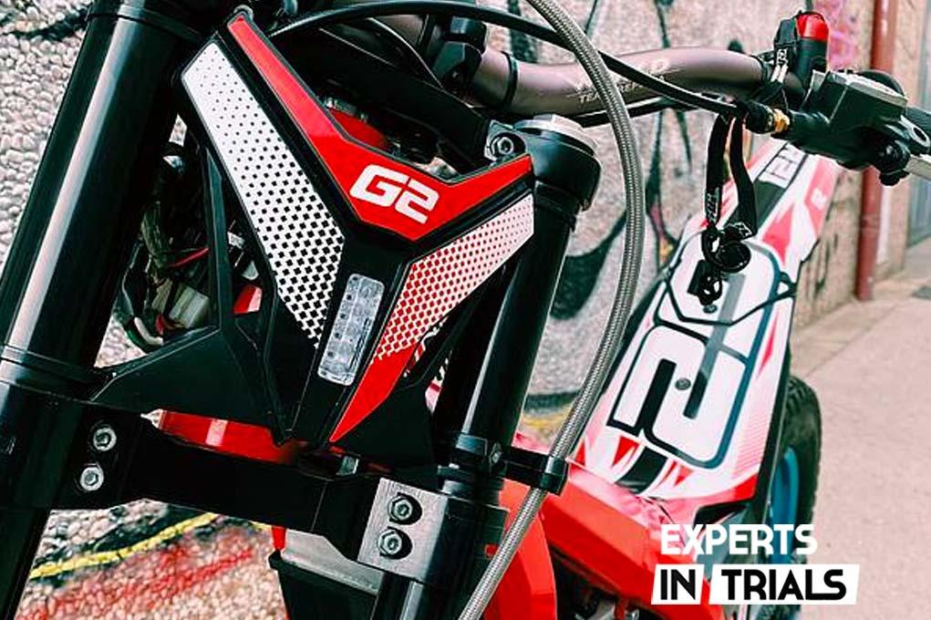 G2 Jotagas GTR 2021 Trial