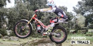 Prueba TRRS One Raga Racing 300 2021