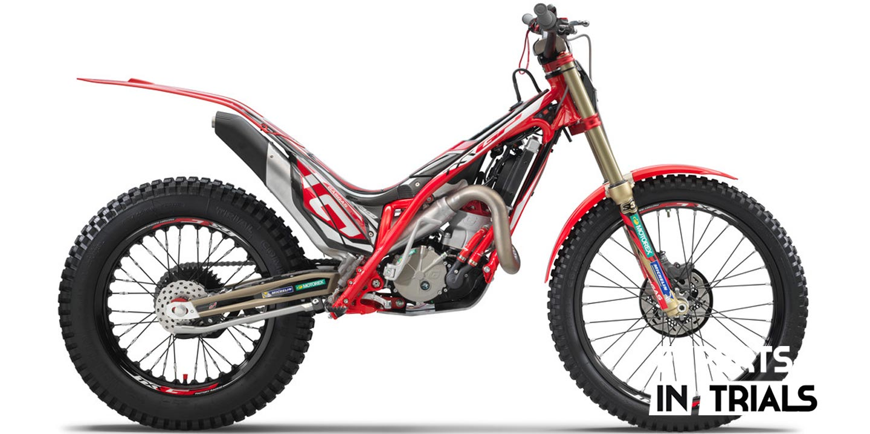 GasGas TXT GP 300 2022