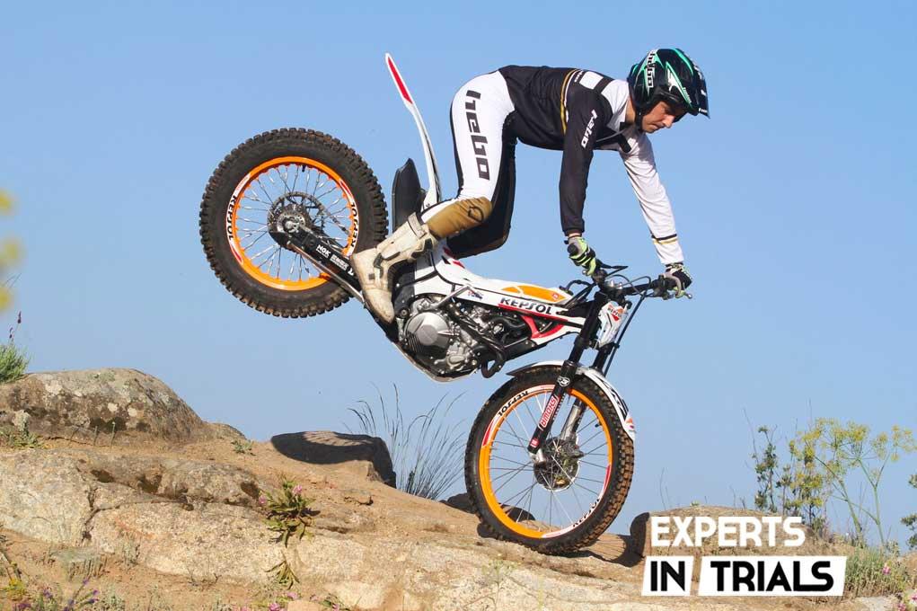 Montesa Cota 4RT Repsol Race Replica 2020
