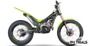 Sherco ST 300 Fajardo Replica 2021