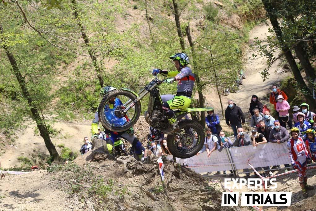 Jeroni Fajardo Shrco trial 2021