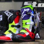 ¿Cómo elegir las mejores botas de trial? Guía de compra y consejos