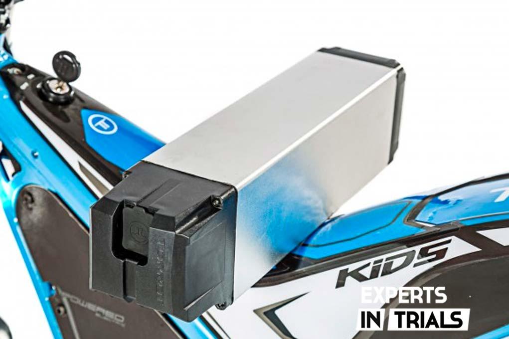 Torrot Kids Trial TWO bateria de litio