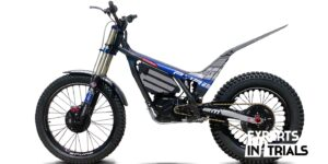 Electric Motion EPure COMP 2022 Limited Edition