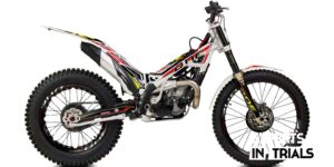TRRS One 2022