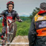 Video GP de Francia de Trial 2021 - Charade