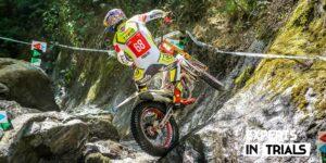 Triunfo de Adam Raga en el segundo día del GP de Andorra