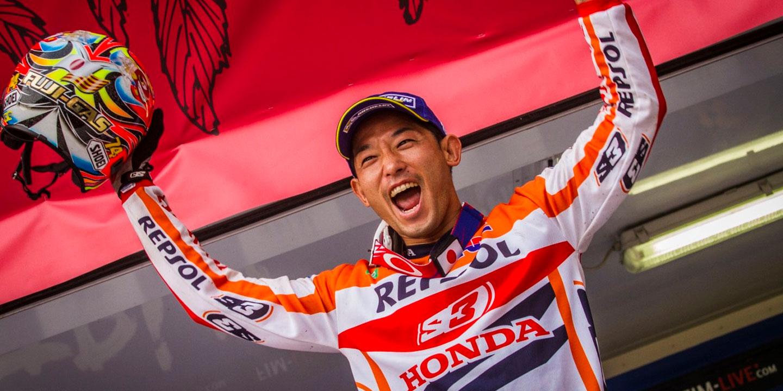 Takahisa Fujinami anuncia su retirada tras 26 temporadas en activo