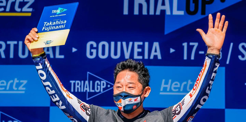 Emotivo vídeo de despedida a Takahisa Fujinami tras su retirada